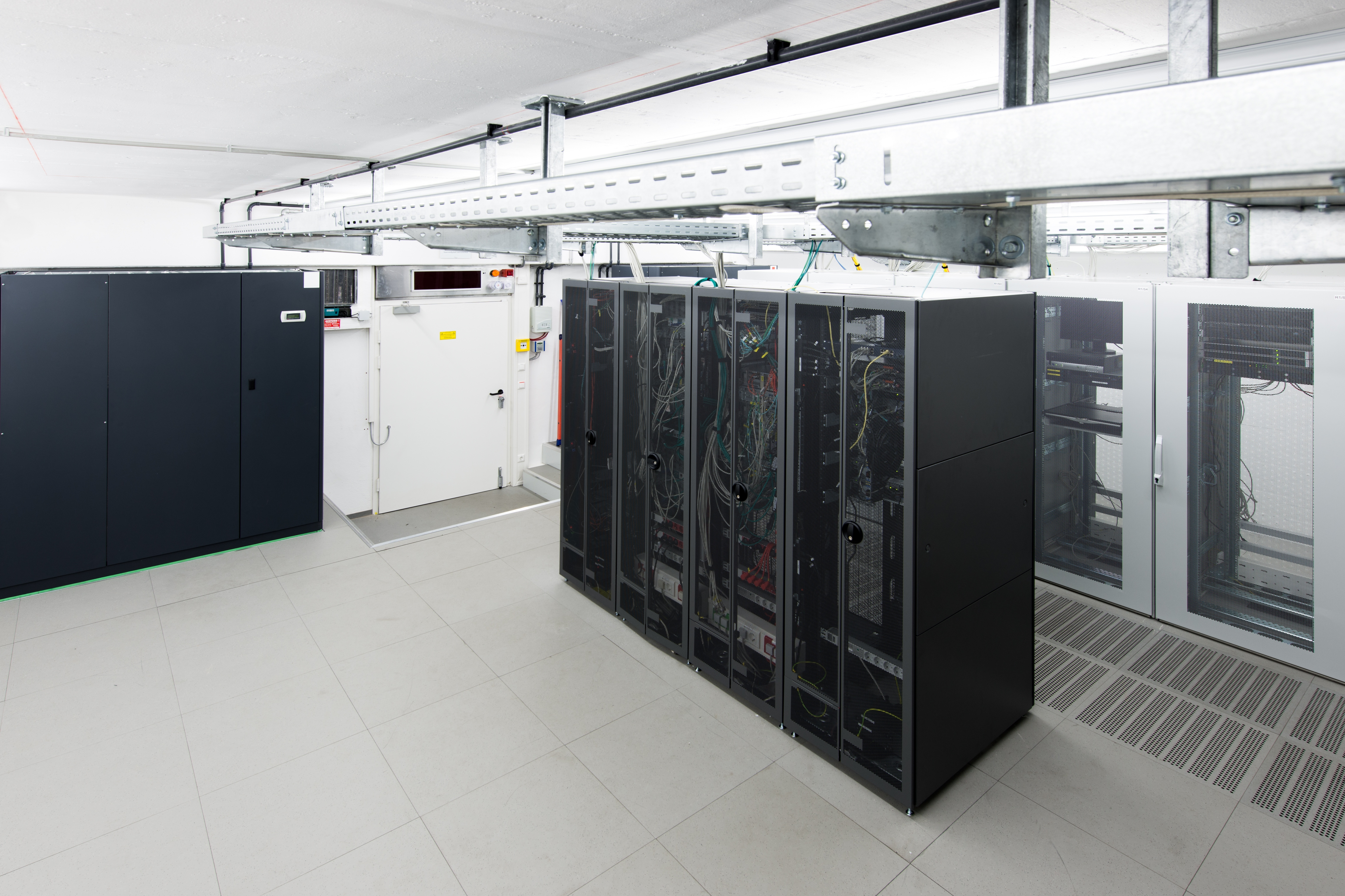 Importancia de la climatización de un Data Center